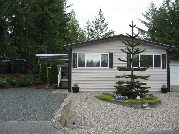 Sproat Lake Mobile Home Park - pads - family orientated country ...
